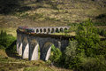 View At Glenfinnan Viaduct Royalty Free Stock Images - 93950139
