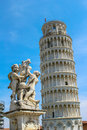 Leaning Tower Of Pisa Stock Images - 93981184