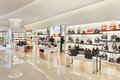 Interior Of A Luxury Shopping Mall, Shanghai, China Stock Photography - 93992882