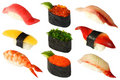Japanese Cuisine Royalty Free Stock Photo - 9407385