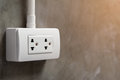 Electrical Plug Socket Stock Photos - 94078293