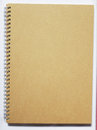 Spiral Notebook Stock Image - 94080091