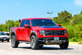 Ford F150 Raptor Stock Photo - 94202360