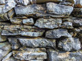 Old Stone Wall Royalty Free Stock Image - 94294596