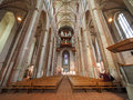 St Marien Church In Luebeck Stock Photo - 94338840