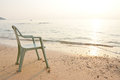 Chairs On The Beach Stock Images - 94454604