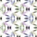 Seamless Abstract Geometric Pattern. Stock Photography - 94474632