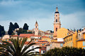 Menton Royalty Free Stock Photography - 9452587
