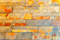 Close-up Stonewall Texture Royalty Free Stock Photography - 94515617
