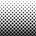 Repeating Black And White Square Pattern Royalty Free Stock Photos - 94515808