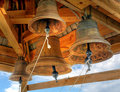 Church Bells  Stock Images - 9481234