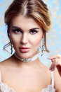 Charming Beauty Girl Royalty Free Stock Image - 94824326