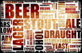 Beer Royalty Free Stock Image - 9494526