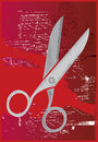 Scissors Royalty Free Stock Photos - 9495718