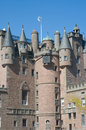 Detail Of The Castle Stock Photography - 9499702