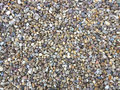 Mulit-Coloured Gravel For Backgrounds Stock Photo - 94985570