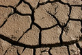Parched Land Royalty Free Stock Photo - 950765