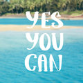 Inspiration And Motivation Quotes Royalty Free Stock Image - 95106216