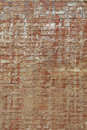 Old Weathered Brown Brick Wall Background Texture Royalty Free Stock Images - 95148089
