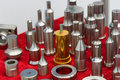 High Precision Maching And Coating Part For Mold And Die Industr Royalty Free Stock Photos - 95238578