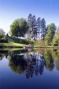 Loch Tay Royalty Free Stock Images - 9539869