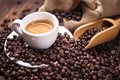Coffee Beans Stock Photography - 95302232