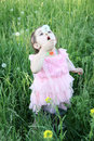 Playing Outdoors Stock Image - 95363151