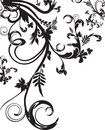 Floral Background Royalty Free Stock Photography - 9543607