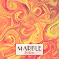 Marbling. Marble Texture. Vector Abstract Colorful Background. Paint Splash. Colorful Fluid Royalty Free Stock Photo - 95447665