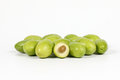 Green Young Olive Stock Photography - 95599492