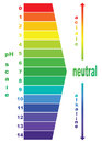 PH Scale Value ,    . Royalty Free Stock Photos - 95634888