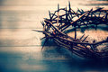 Crown Of Thorns Stock Photos - 95727083