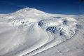 Mount Erebus, Antarctica Royalty Free Stock Images - 95734199