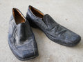 Old Shoe Royalty Free Stock Photography - 95747547