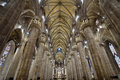 Interior Of The Milan Cathedral Royalty Free Stock Photos - 95792288