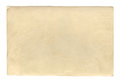 Vintage Style Brown Old Paper Texture Or Background, With Uneven Torn Edges Stock Photo - 95850370