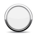 Round Glass Web Button Royalty Free Stock Photography - 95927667