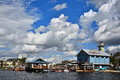 Disney Springs Is A Free Attraction Royalty Free Stock Image - 95985896