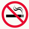 No Smoking Stock Photos - 967443