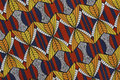 Colorful Fabric Stock Image - 96091061