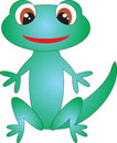 Lizard Royalty Free Stock Images - 9625579
