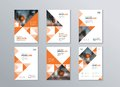 Abstract Cover And Layout Design Template  Use In Flyer ,brochure , Annual Report, Poster And Magazine Stock Photography - 96308332