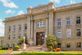 The Walla Walla County Courthouse In Washington Stock Images - 96333784
