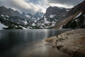 Lake Isabelle - Colorado Stock Images - 96497064
