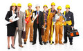 Workers Stock Photos - 9654993