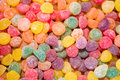Jelly Beans Background Royalty Free Stock Image - 9658486