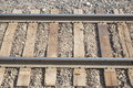 Train Tracks Royalty Free Stock Images - 96528749