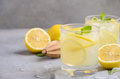 Lemon Drop Cocktail Stock Photography - 96563892