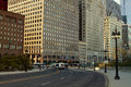 Chicago Street View Stock Photography - 96733752