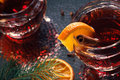 Hot Mulled Wine Royalty Free Stock Photo - 96735715